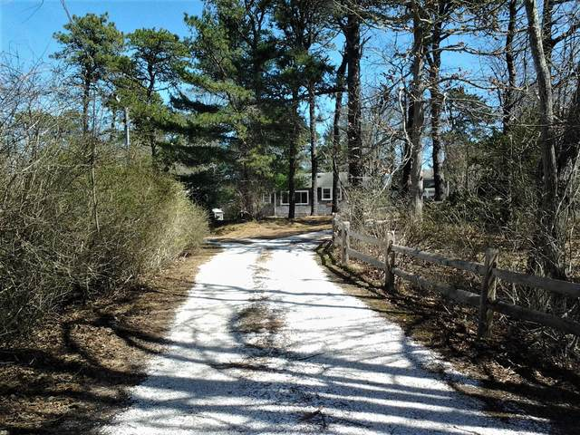 28 Cranberry Lane, North Chatham, MA 02650 (MLS #22101788) :: Leighton Realty