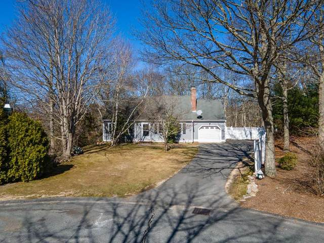 25 Derby Drive, West Barnstable, MA 02668 (MLS #22101793) :: Rand Atlantic, Inc.