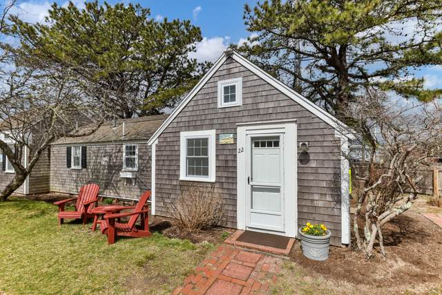 135 South Shore Drive #22, South Yarmouth, MA 02664 (MLS #22101797) :: Leighton Realty