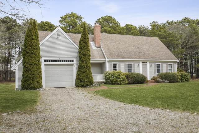 8 Clark's Point Road, Eastham, MA 02642 (MLS #22101801) :: EXIT Cape Realty