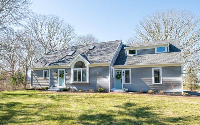 5 Maritime Way, Buzzards Bay, MA 02532 (MLS #22101804) :: Rand Atlantic, Inc.
