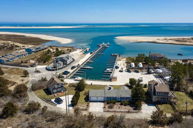 115 Seagull Road, Chatham, MA 02633 (MLS #22101806) :: Leighton Realty
