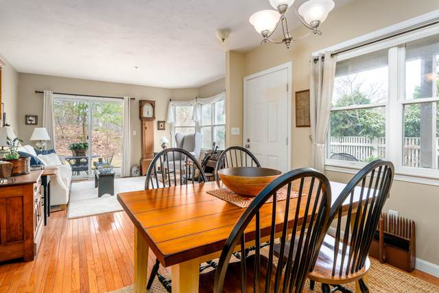 18 Blueberry Path Path, Yarmouth Port, MA 02675 (MLS #22101807) :: Leighton Realty