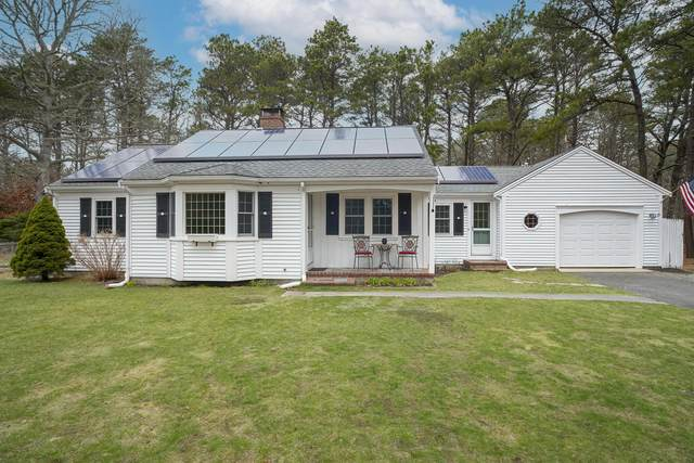 48 Monomoy Road, South Yarmouth, MA 02664 (MLS #22101816) :: Leighton Realty