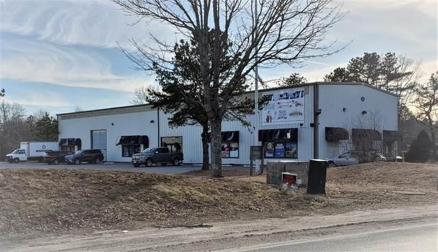 16 Echo Road, Mashpee, MA 02649 (MLS #22101822) :: Rand Atlantic, Inc.