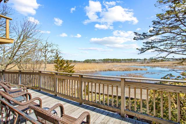 97 Bells Neck Road, West Harwich, MA 02671 (MLS #22101824) :: Leighton Realty