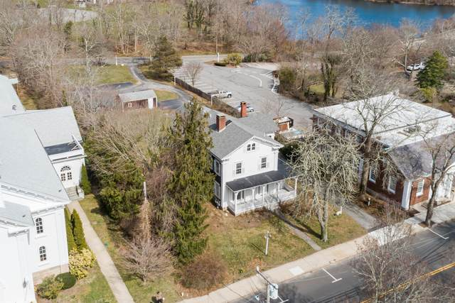 78 Main Street, Falmouth, MA 02540 (MLS #22101827) :: Rand Atlantic, Inc.