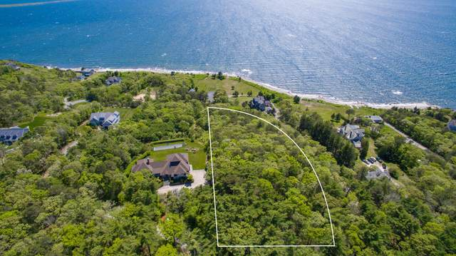 49 Green Gate Lane, Wareham, MA 02571 (MLS #22101840) :: Rand Atlantic, Inc.