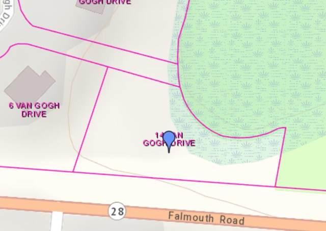 14 Van Gogh Drive, Osterville, MA 02655 (MLS #22101847) :: Rand Atlantic, Inc.