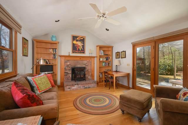 106 Cranberry Ridge Road, Marstons Mills, MA 02648 (MLS #22101853) :: Leighton Realty