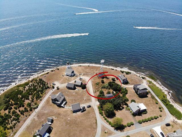10 Harbor Way, Pocasset, MA 02559 (MLS #22101854) :: Rand Atlantic, Inc.