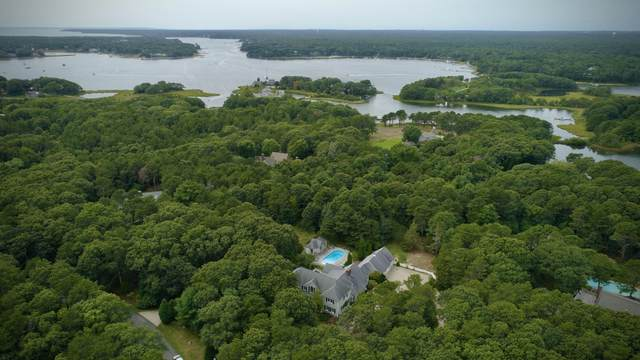 83 Bunker Hill Road, Osterville, MA 02655 (MLS #22101858) :: Leighton Realty