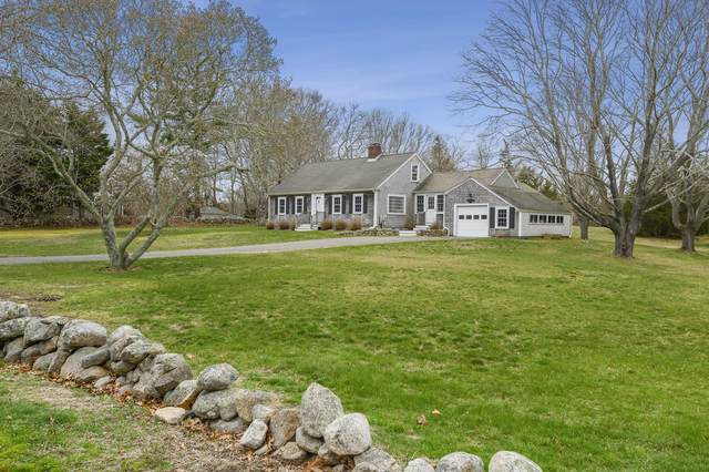 367 Plum Street, West Barnstable, MA 02668 (MLS #22101873) :: Rand Atlantic, Inc.