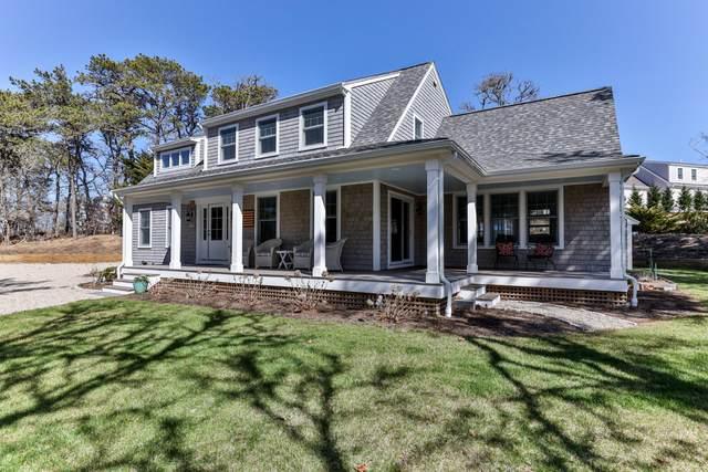 129 Hardings Beach Road, Chatham, MA 02633 (MLS #22101882) :: Rand Atlantic, Inc.
