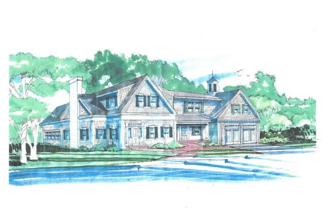 27 Parker Road, Osterville, MA 02655 (MLS #22101898) :: Rand Atlantic, Inc.