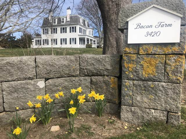 3420 Main Street #8, Barnstable, MA 02630 (MLS #22101911) :: EXIT Cape Realty
