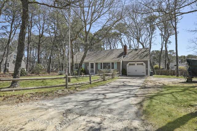 50 Avery Avenue, Wellfleet, MA 02667 (MLS #22101922) :: Cape Cod and Islands Beach Properties