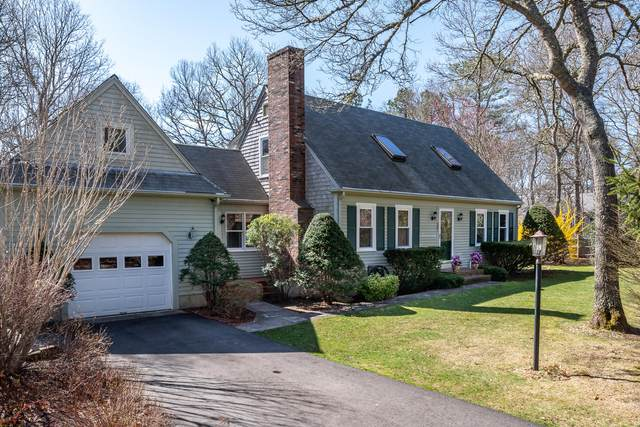 281 Meiggs-Backus Road, Sandwich, MA 02563 (MLS #22101967) :: Leighton Realty