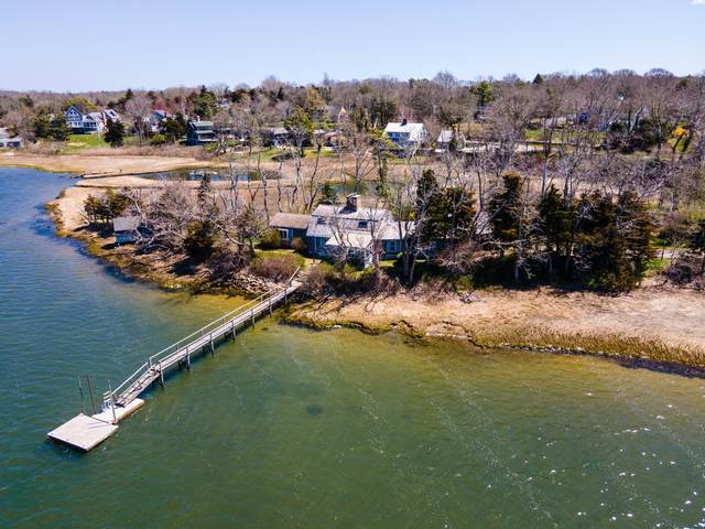 26 Tides End Lane, Orleans, MA 02653 (MLS #22102011) :: EXIT Cape Realty