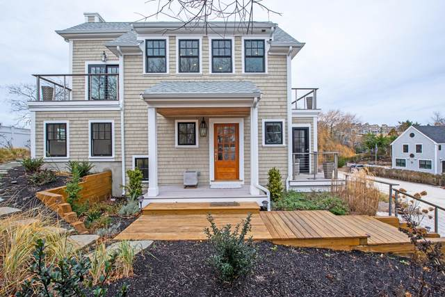27 Creek Road, Provincetown, MA 02657 (MLS #22102022) :: Cape Cod and Islands Beach Properties