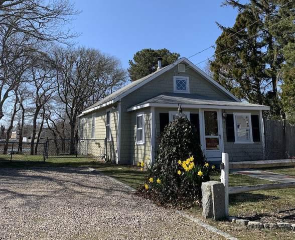 15 Lone Tree Road, Dennis Port, MA 02639 (MLS #22102069) :: Rand Atlantic, Inc.