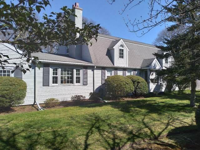 1884 Falmouth Road, Centerville, MA 02632 (MLS #22102099) :: Rand Atlantic, Inc.