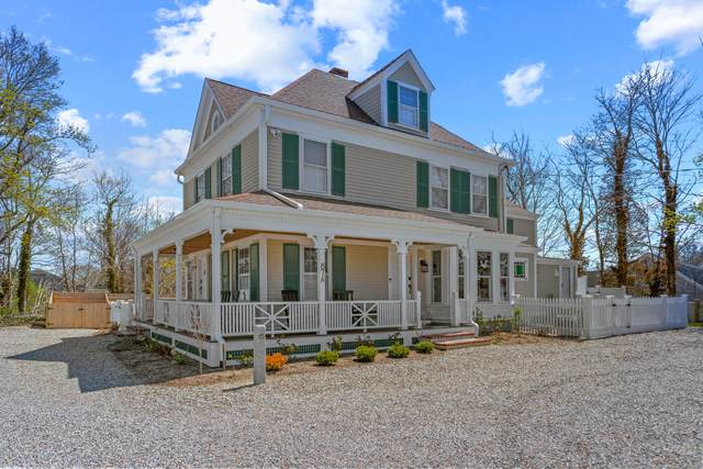 87 Route 6A C-1, Orleans, MA 02653 (MLS #22102100) :: Cape Cod and Islands Beach Properties