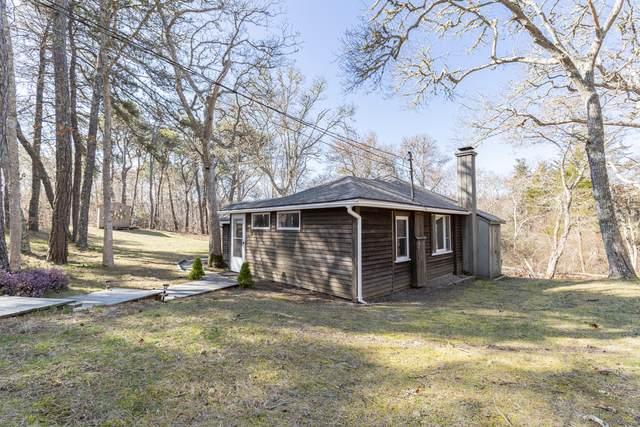 139 Honeysuckle Lane, Chatham, MA 02633 (MLS #22102144) :: Rand Atlantic, Inc.