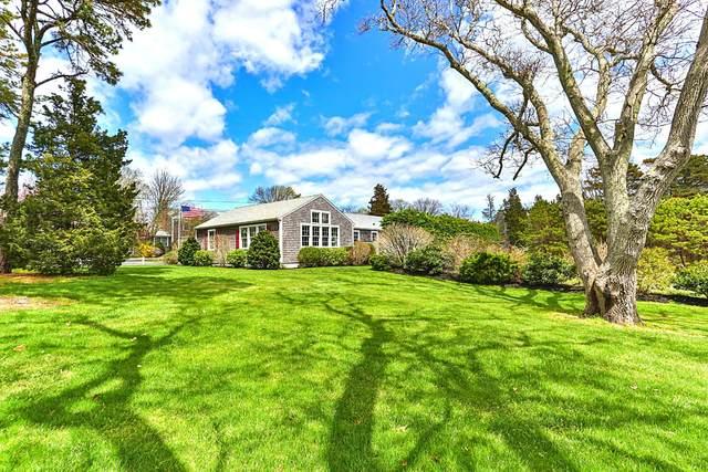 29 Taunton Avenue, Dennis, MA 02638 (MLS #22102163) :: Cape Cod and Islands Beach Properties