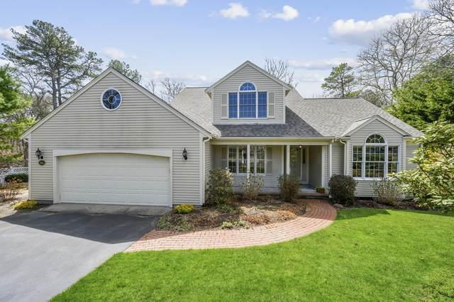 68 Woodstock Drive, Brewster, MA 02631 (MLS #22102176) :: Cape Cod and Islands Beach Properties