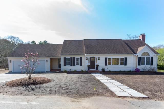 139 Fuller Road, Centerville, MA 02632 (MLS #22102195) :: Rand Atlantic, Inc.