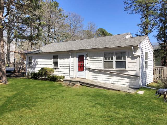296 Seacoast Shores Boulevard, Falmouth, MA 02540 (MLS #22102205) :: Cape Cod and Islands Beach Properties