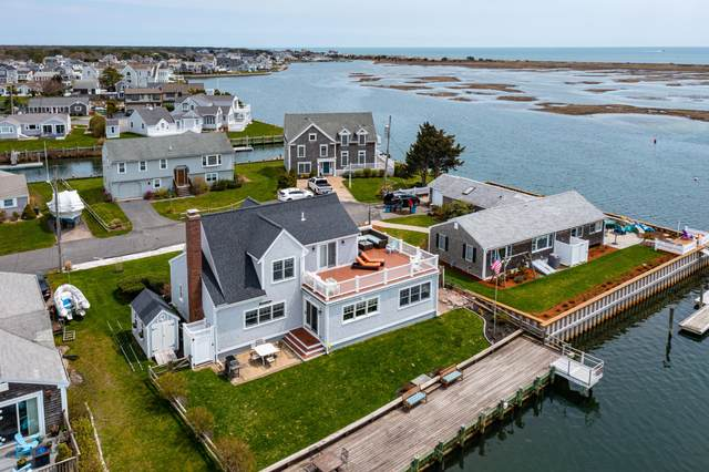 9 Susan Way, West Dennis, MA 02670 (MLS #22102217) :: Cape Cod and Islands Beach Properties