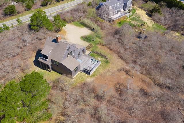 81 Polpis Road, Nantucket, MA 02554 (MLS #22102239) :: Rand Atlantic, Inc.