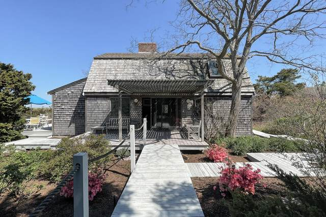 15 Patrician Lane, Eastham, MA 02642 (MLS #22102257) :: Cape Cod and Islands Beach Properties