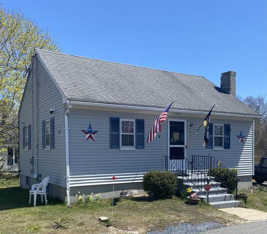 125 Main Street 1,2,5,6,7,8, Dennis Port, MA 02639 (MLS #22102276) :: Cape Cod and Islands Beach Properties