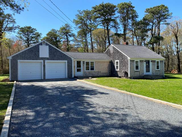 17 Wild Rose Terrace, South Yarmouth, MA 02664 (MLS #22102284) :: Leighton Realty