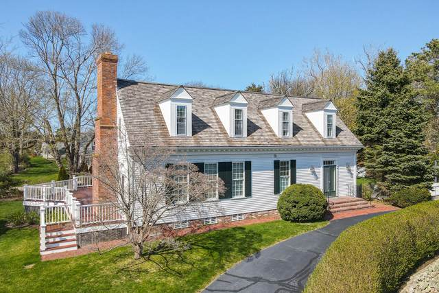 94 Old Town Lane, East Dennis, MA 02641 (MLS #22102299) :: Cape Cod and Islands Beach Properties