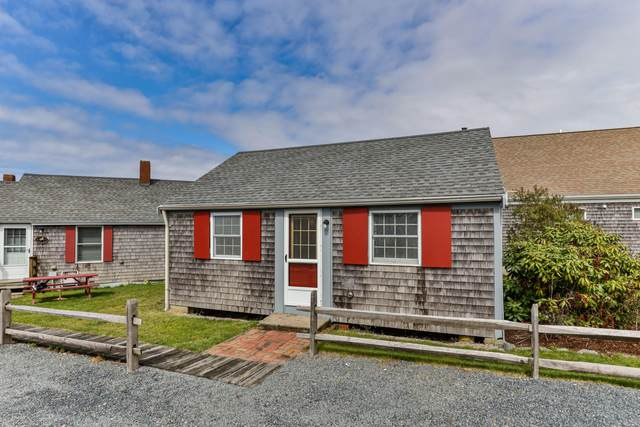 658 Shore Road #2, North Truro, MA 02652 (MLS #22102309) :: Cape Cod and Islands Beach Properties