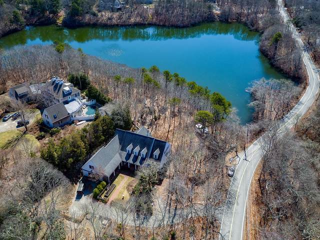 366 Sippewissett Road, Falmouth, MA 02540 (MLS #22102313) :: Cape Cod and Islands Beach Properties
