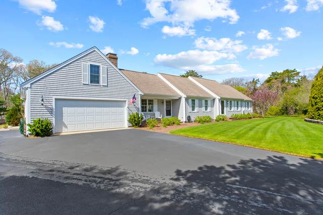 31 Openfield Road, South Dennis, MA 02660 (MLS #22102336) :: Cape Cod and Islands Beach Properties