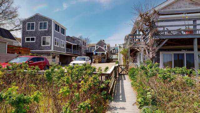145 Commercial Street Um1r, Provincetown, MA 02657 (MLS #22102355) :: Cape Cod and Islands Beach Properties