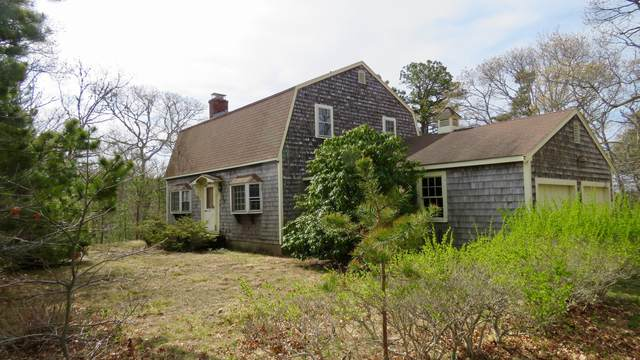 813 Old Bass River Road, Dennis, MA 02638 (MLS #22102380) :: Cape Cod and Islands Beach Properties