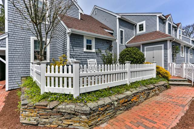 30 Munson Meeting Way A, Chatham, MA 02633 (MLS #22102397) :: EXIT Cape Realty