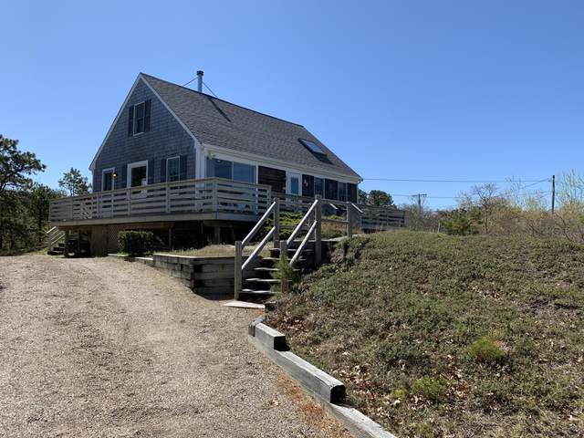 30 Patrician Lane, Eastham, MA 02642 (MLS #22102399) :: Cape Cod and Islands Beach Properties