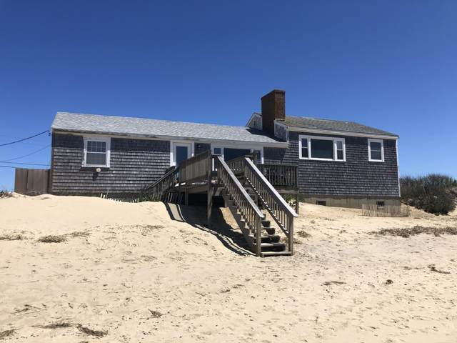 65 Harmes Way, Eastham, MA 02642 (MLS #22102407) :: Cape Cod and Islands Beach Properties