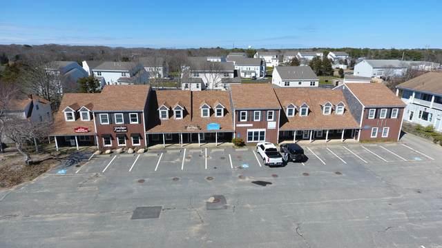 3 Main Street #10, Eastham, MA 02642 (MLS #22102408) :: Cape Cod and Islands Beach Properties