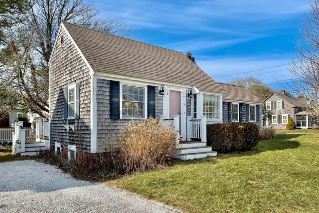 24 Cross Street, Harwich Port, MA 02646 (MLS #22102416) :: EXIT Cape Realty