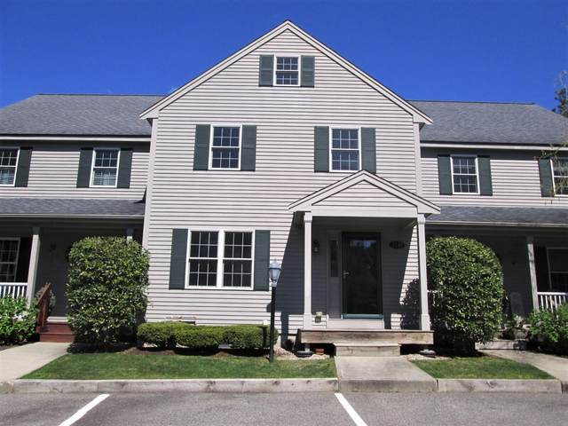 21B Saint Andrews Way 21B, East Falmouth, MA 02536 (MLS #22102428) :: Cape Cod and Islands Beach Properties