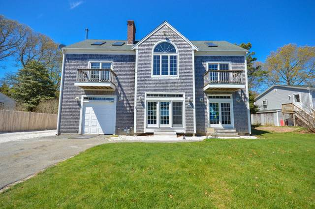 251 Lakeside Drive, Marstons Mills, MA 02648 (MLS #22102430) :: Cape Cod and Islands Beach Properties